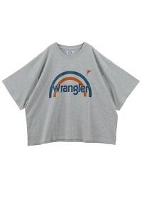 ネ・ネット / Wrangler BIG TSHIRTS / Tシャツ