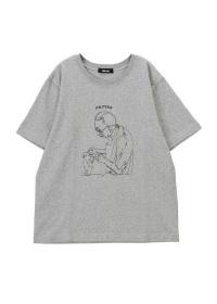 <先行予約> ポッターT / Tシャツ