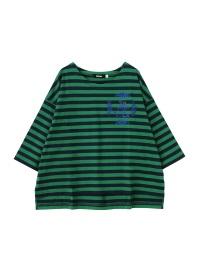 ネ・ネット / セラミカボーダー / Tシャツ