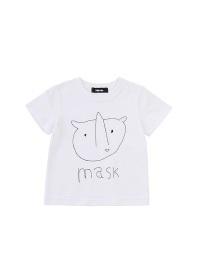 ネ・ネット / キッズ MASK COLLECTION T / Tシャツ