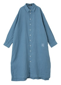 <先行予約> ネ・ネット / soumoku-senシャツ / コート