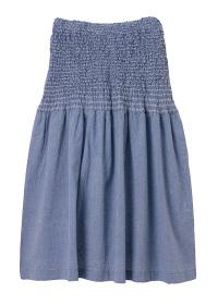 ネ・ネット / tissueシャンブレー / スカート