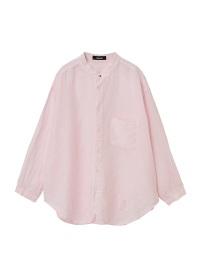 <先行予約> ネ・ネット / soumoku-senシャツ / ブラウス