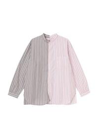ネ・ネット / pickable stripe shirt / シャツ