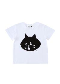 にゃー / キッズ にゃー T / Tシャツ