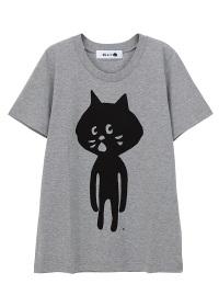 にゃー / 全身にゃー T / Tシャツ
