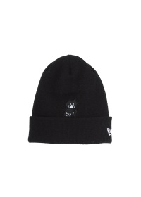 にゃー / 【別注】にゃーまん×New Era Basic Cuff Knit / 帽子