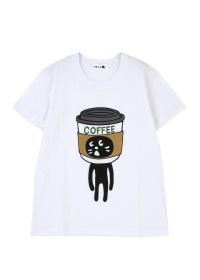にゃー / かふぇにゃー T / Tシャツ