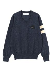 にゃー / にゃーデニムニット / セーター