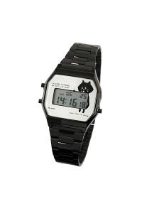 にゃー / にゃーデジウォッチ / 腕時計