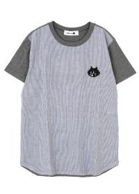 にゃー / メンズ コンビにゃーT / Tシャツ