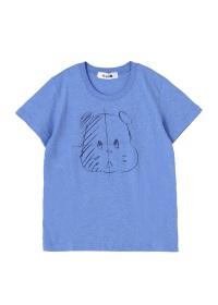 にゃー / らふおともだち T / Tシャツ