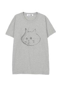 にゃー / メンズ らふにゃー T / Tシャツ