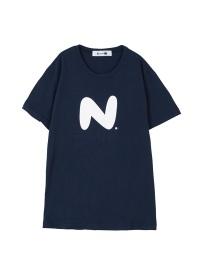 にゃー / メンズ にゃーのN T / Tシャツ
