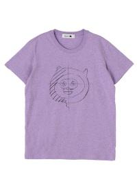 にゃー / メンズ らふおともだち T / Tシャツ