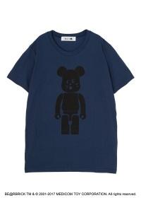 にゃー / メンズ にゃー × BE@RBRICK T / Tシャツ