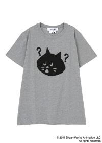 にゃー / メンズ  にゃー×Felix the Cat はてなT / Tシャツ