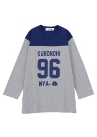 にゃー / メンズ  KURONOHIにゃーT / Tシャツ