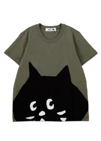 にゃー / SUSOからにゃーT / Tシャツ