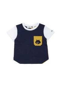 にゃー / キッズ はぎにゃーT / Tシャツ