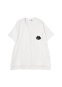 にゃー / にゃーパイルT / Tシャツ