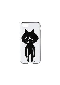 にゃー / にゃーミラーPhoneケース / スマホケース