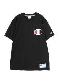 <先行予約> にゃーとチャンピオンのビッグロゴT / Tシャツ