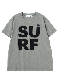 にゃー / SURFにゃーT / Tシャツ