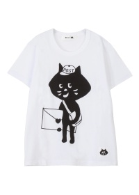 にゃー10th Anniversary / 10 NYA-S T / Tシャツ