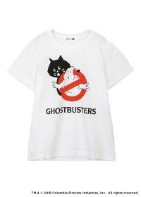 にゃー / にゃーと NO GHOST T / Tシャツ