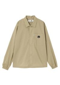 にゃー / にゃーリップシャツアウター / シャツ