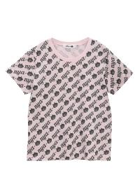 にゃー / ななめnya- T / Tシャツ