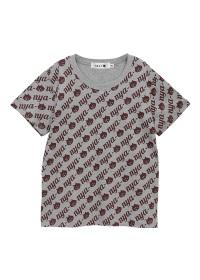 <先行予約> にゃー / ななめnya- T / Tシャツ