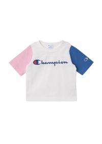 <先行予約>にゃー / にゃーとChampion KIDS / Tシャツ