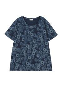 Plantation / インディゴアントス / Tシャツ