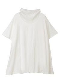 Plantation L-line / S コットンチュール / Tシャツ