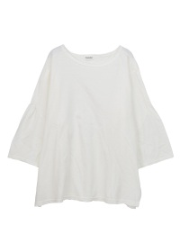 Plantation L-line / S (N)30/-ラフィー追撚天竺 / Tシャツ