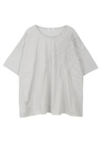 Plantation L-line / S ドットシャーリング / Tシャツ