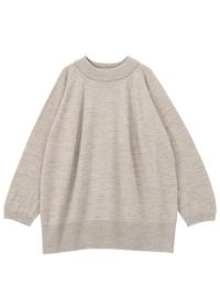 Plantation L-line / (N)Soft Knit / ニット