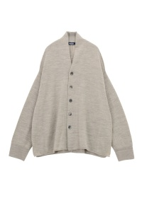 Plantation L-line / (N)Soft Knit / カーディガン