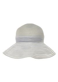 Plantation / シースルーリネンアバカブレード / 帽子