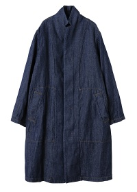Plantation / (N)Bizen Double Cloth / コート