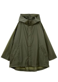 Plantation / Film Taffeta / パーカー