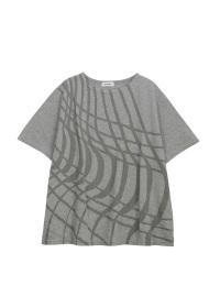 Plantation / フロープリントーT / Tシャツ