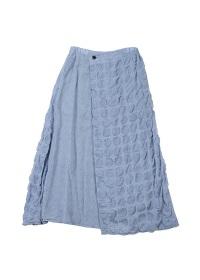 <先行予約> ヘリンボーンRipple / スカート