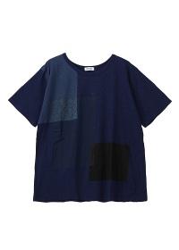 Plantation / S パネルカラーT / Tシャツ