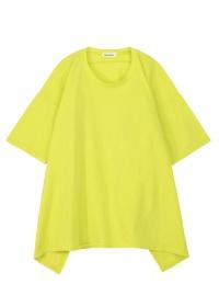 Plantation L-line / S 30/−コーマカラー天竺 / Tシャツ