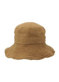 Plantation / リネンキャンバスハット / 帽子
