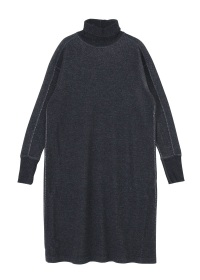 S wooly thermal one piece