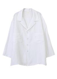 S viscose linen 2/3 sleeve shirts